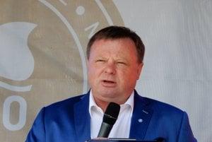 Spolumajiteľ Mondi SCP Ružomberok Milan Fiľo