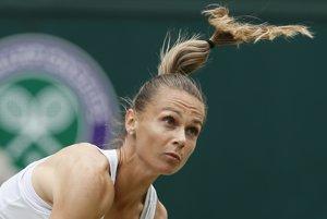 Zopakuje Magdaléna Rybáriková skvelý úspech z Wimbledonu?