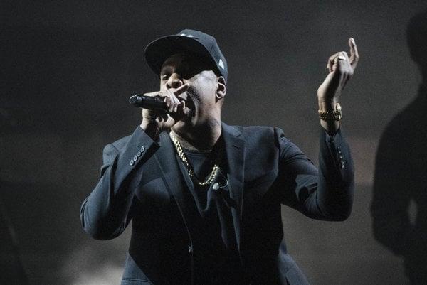 Raper Jay-Z vydal nový album 4:44.