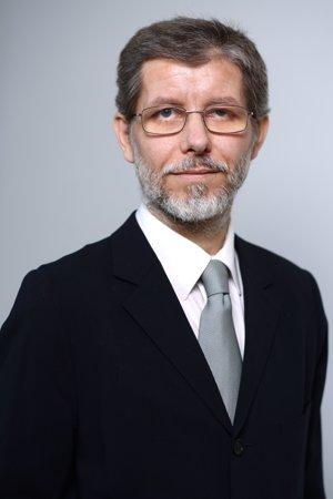 Rudolf Baranovič, odborník zo spoločnosti Nay.