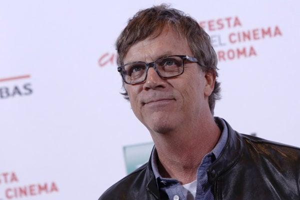 Americký režisér Todd Haynes.
