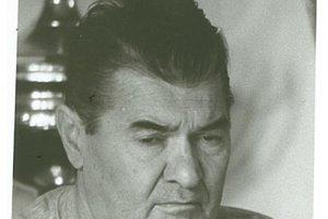 Štefan Nadzam.