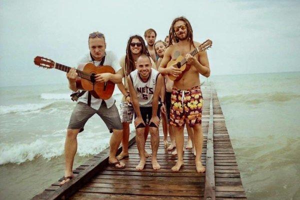 Prešovská kapela N3O Akustika vystúpi 27. júla v Nitre.