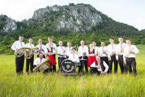 Dychfest organizuje Lieskovanka v spolupráci s obcou Horný Lieskov.