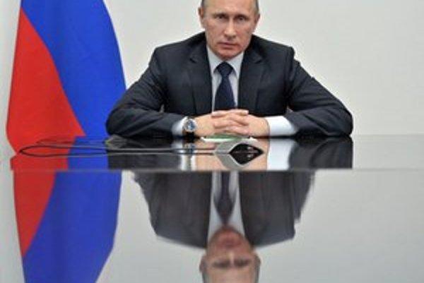 O Magnitského prípade by sa mimo Ruska nemalo vôbec hovoriť, myslí si Kremeľ.