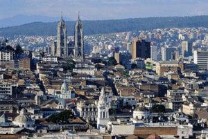 Napokon vysvitlo, že Slovenku zadržali v Ekvádore v súvislosti so spáchaním drogovej trestnej činnosti.
