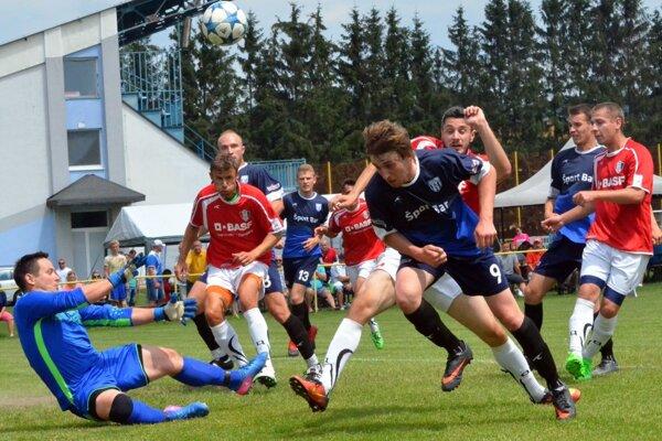 Fanúšikovia sa vtejto sezóne môžu tešiť aj na derby Belá – Žabokreky.