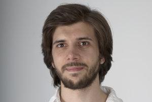 Tomáš Eichler.