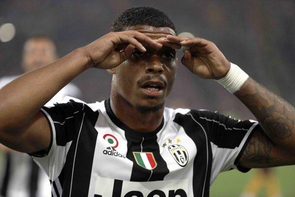 Mario Lemina sa v Juventuse nepresadil.