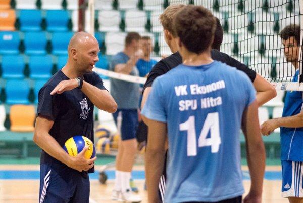 Zverenci trénera Mareka Kardoša odštartovali pred týždňom prípravu na novú sezónu.