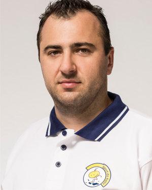 Ján Fedačko. V roku 2014 neúspešne kandidoval na poslanca.