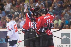 Banská Bystrica začne svoje pôsobenie v hokejovej Lige majstrov.