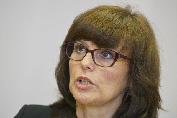 Pokračovať vo funkcii chce predsedníčka úradu Zita Táborská, ktorej päťročné funkčné obdobie uplynulo minulý mesiac.