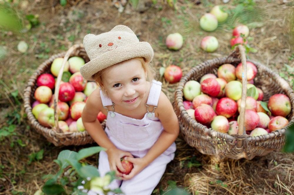 Aj deti sa môžu v záhrade naučiť, ako funguje príroda a že nič nie je zadarmo.