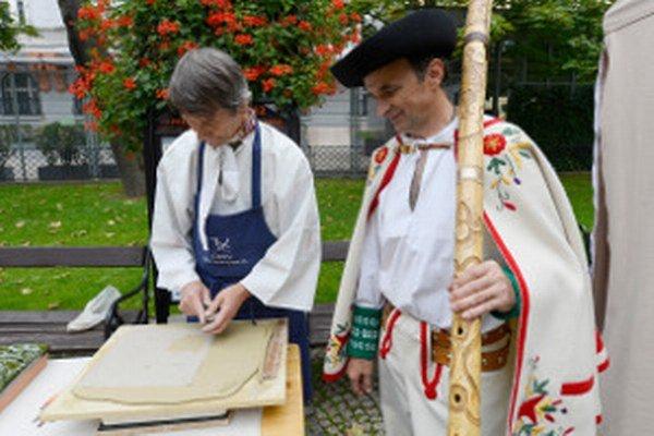 Dni majstrov Trenčianskeho kraja budú v centre Bojníc 2. a 3. mája.