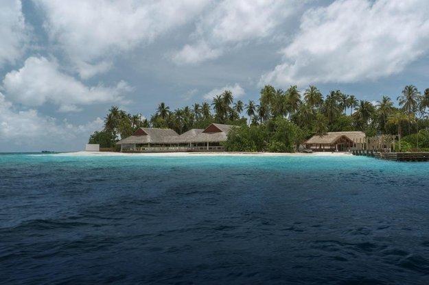 Kombinovaný zájazd: Maledivy.