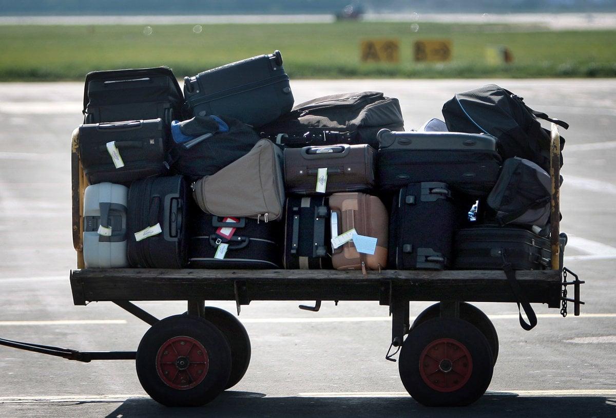 13bb8f0bcd968 Kabelka alebo notebook. Ryanair onedlho mení pravidlá pre príručnú ...