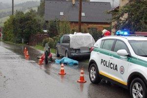 Okolnosti tragickej nehody vyšetruje polícia.