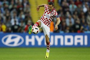 Srna je jednou z najväčších osobností histórie chorvátskeho futbalu.