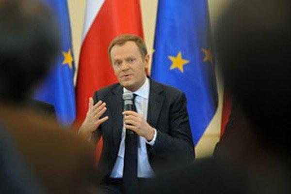 Rodina premiéra Donalda Tuska je kašubského pôvodu.