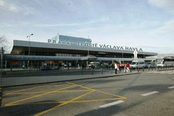 Takto by mohlo vyzerať Havlovo letisko.