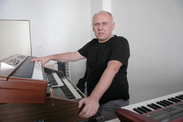 Miloslav Mojžiš.