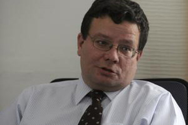 Minister Vondra.