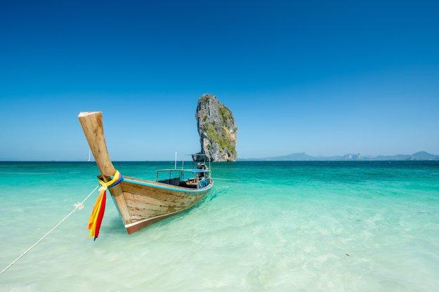 Ostrov Krabi