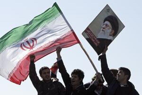 Irán tvrdí, že zmení svoj trestný zákon.