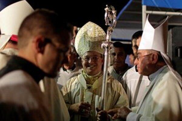 Cirkevní hodnostári na Kube sa pripravujú na návštevu pápeža.