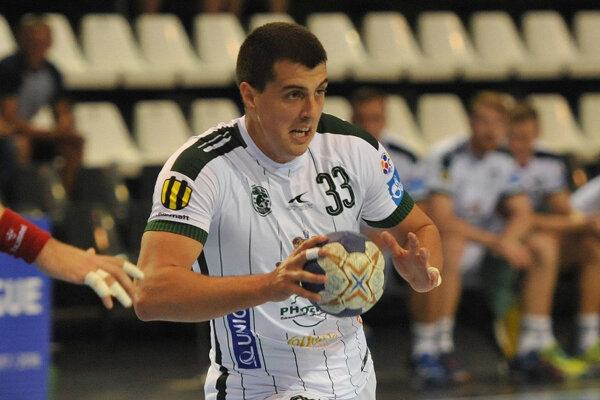 Stefan Jankovič v Tatrane skončil.