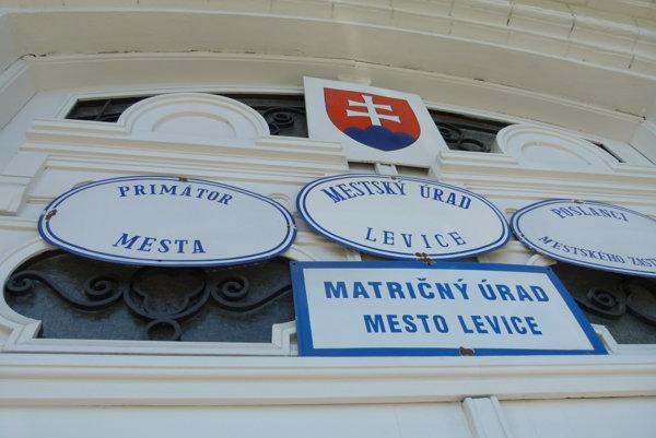 Levická radnica chce rozšíriť kontakty smerom do Poľska.