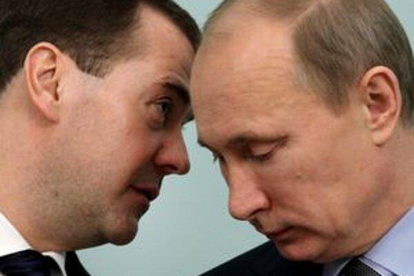 Výmena v Kremli nemusí byť hladká.