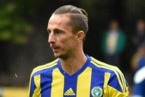 Smoliar súboja proti Interu Jaroslav Kolbas.