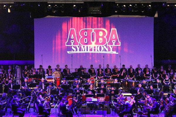 ABBA Symphony