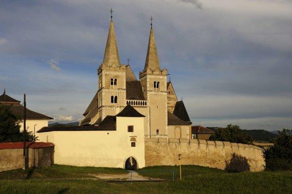 Jubilejný 10. ročník spoločnej púte charít hostila Spišská katolícka charita v Spišskej Kapitule.