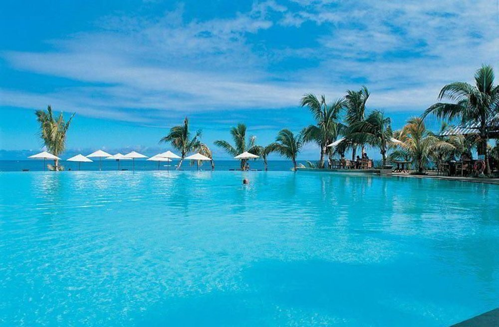 Hotel Victoria Beachcomber Resort & Spa 4*+