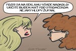 Reklama na župany (Mandor) 18. október