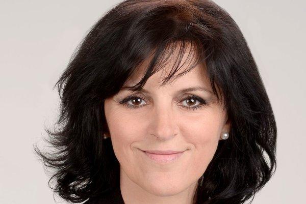 Renáta Kačšáková