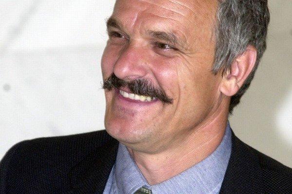 Exminister Gustáv Krajči.