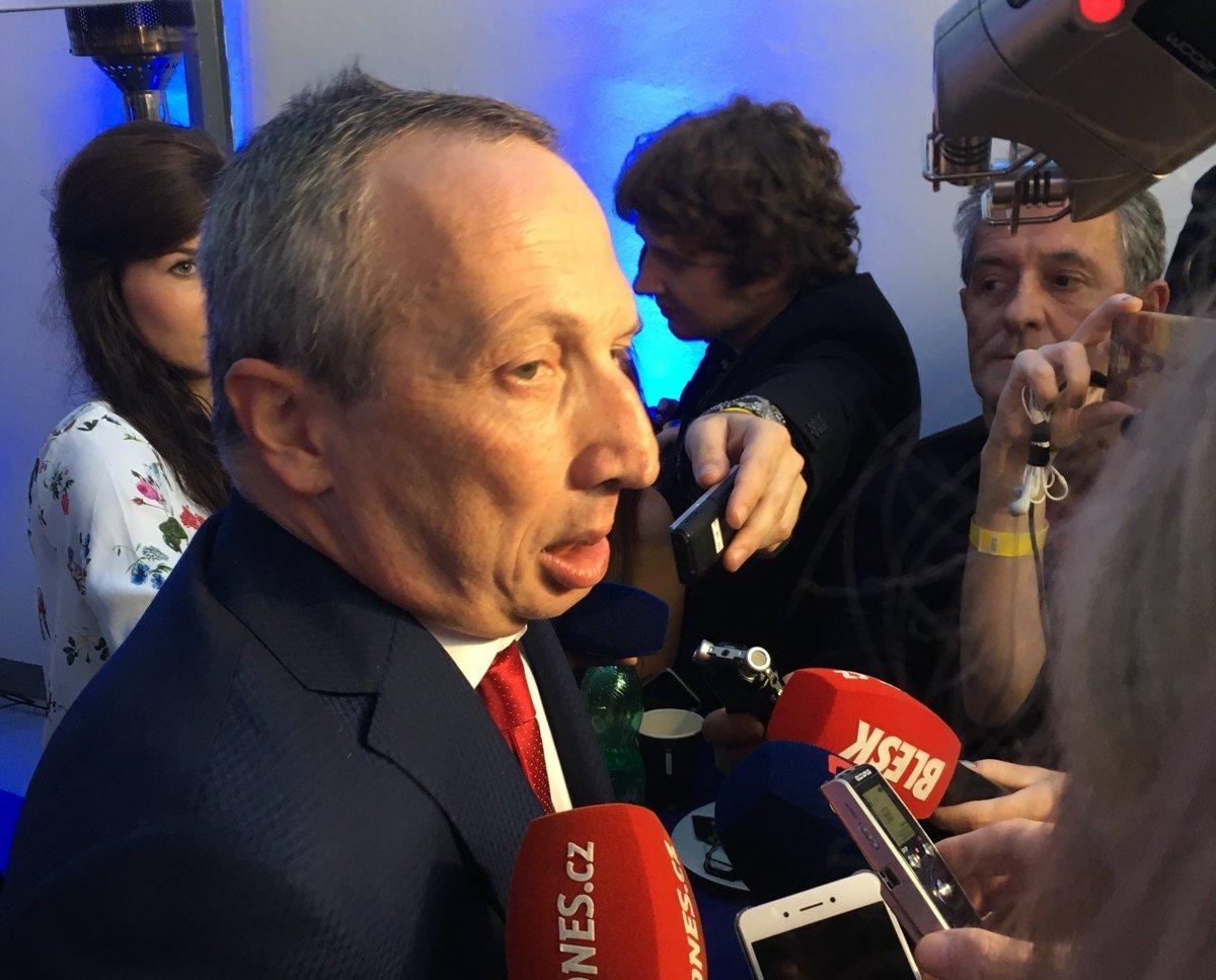 Václav Klaus Mladší Image: Václav Klaus Mladší: ODS čaká Práca V Opozícii