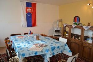 V dome pána Marčišina. Tu sa budú konať župné voľby.