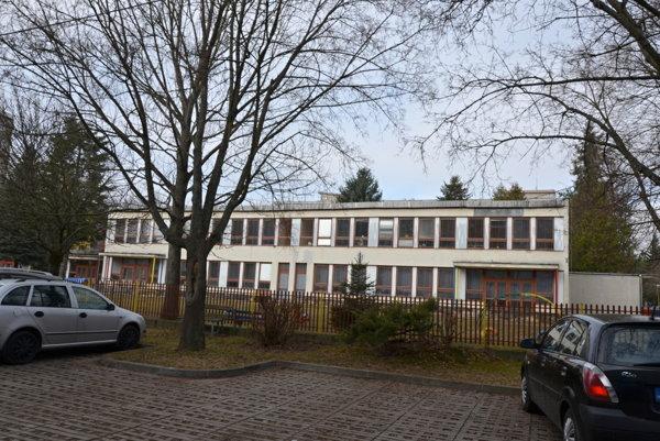 Na zateplenie Materskej školy na Ulici Ľ. Štúra mesto získalo nenávratný finančný príspevok.