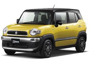 Suzuki XBee - Kompaktný crossover s priestrannou kabínou, pohonom všetkých kolies, a ekonomickým litrovým trojvalcom pod kapotou. Vystavený je aj vo verzii Outdoor Adventure ktorá je určená do prírody, a imidžovej Street Adventure.