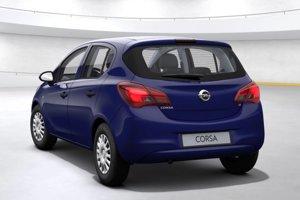 Päťdverový Opel Corsa začína s cenou 9 190 eur.