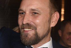 Nový trnavský župan JOzef Viskupič.