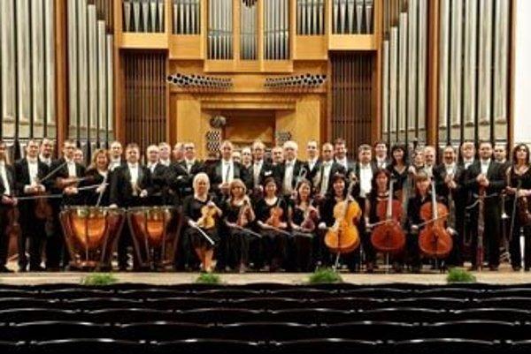 Štátny komorný orchester Žilina vystúpi v Nitre 10. novembra.