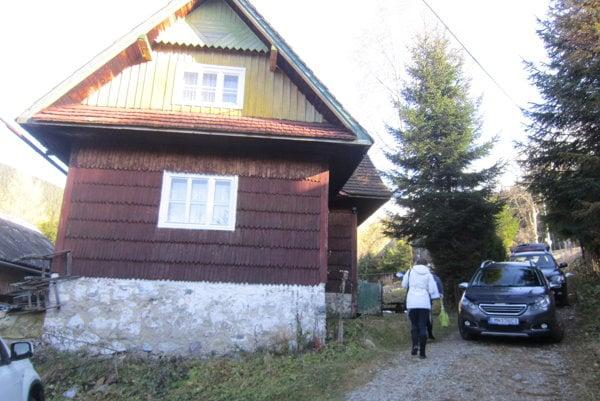 Na Magurke volili štyria z ôsmych obyvateľov.