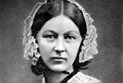Florence Nightingalová