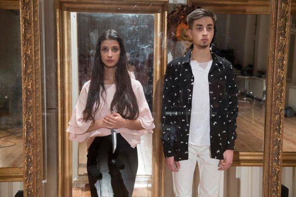 Romeo a Juliet. Príbeh lásky bude prvou hrou na scéne Jorik.